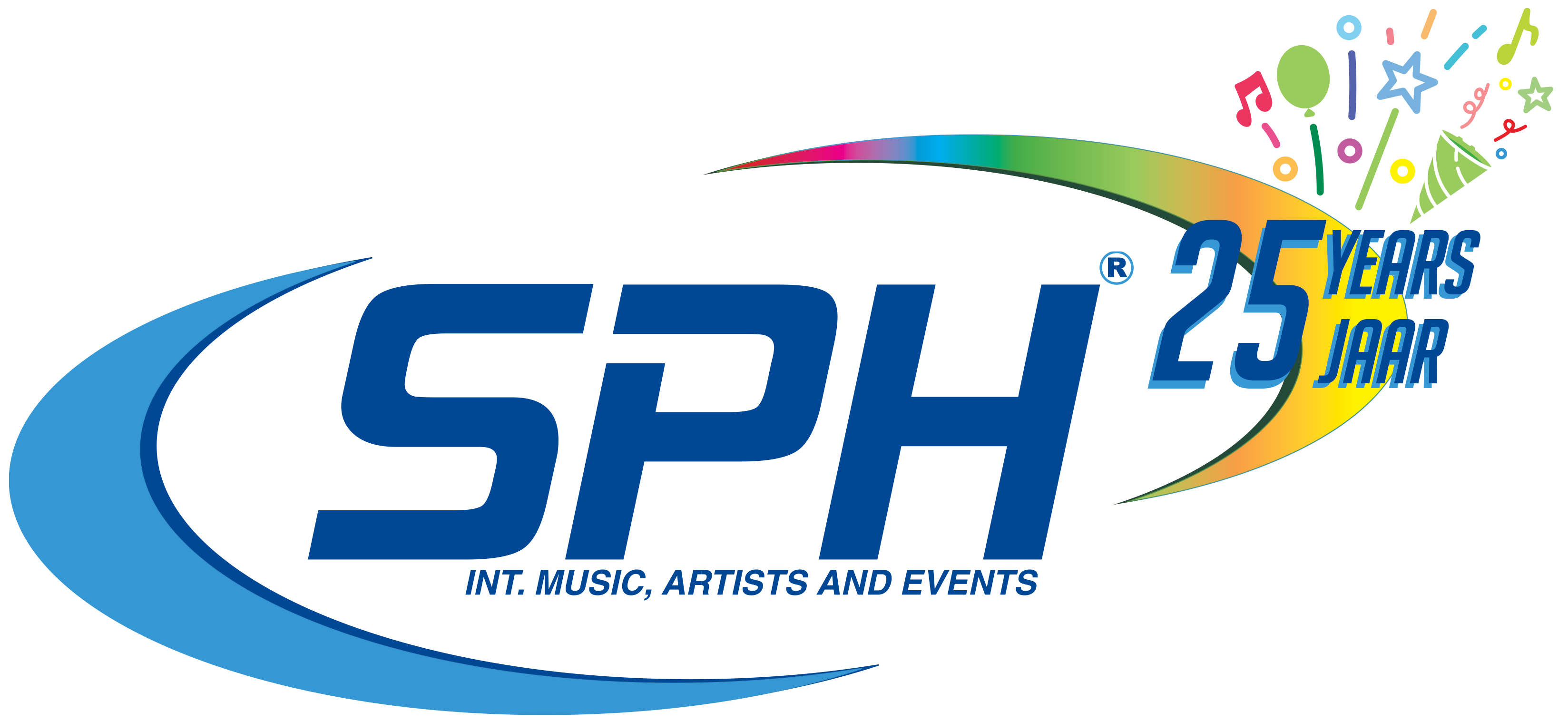 SPH Int. Music, Artists and Events